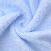 洁丽雅grace 毛巾家纺3条装纯棉简约锻档舒适毛巾 6717