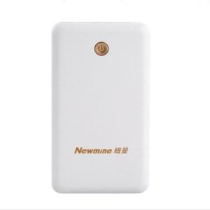 纽曼(Newmine)超波聚合物移动电源6400mAh C640