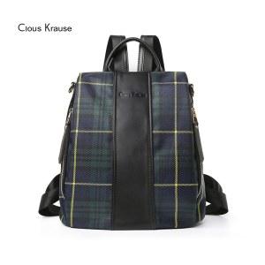 Clous Krause 女士手提单肩双肩背包91333032