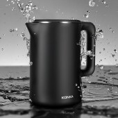 康佳KONKA 自动断电保温一体电热水壶 KEK-KM18